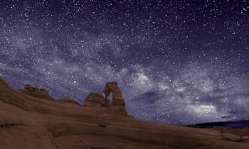 Nightsky Canyonlands NP